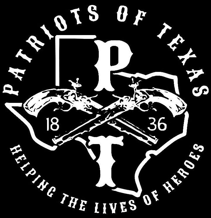 23f6d71f921 Patriots of Texas - Helping the Lives of Heroes - Patriots of Texas Shop